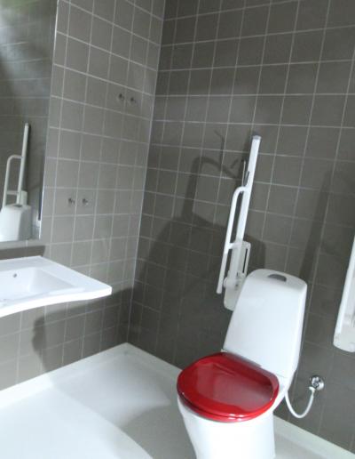 green box, præfabrikerede badeværelser