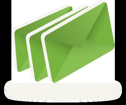 Green Box nyhedsbrev